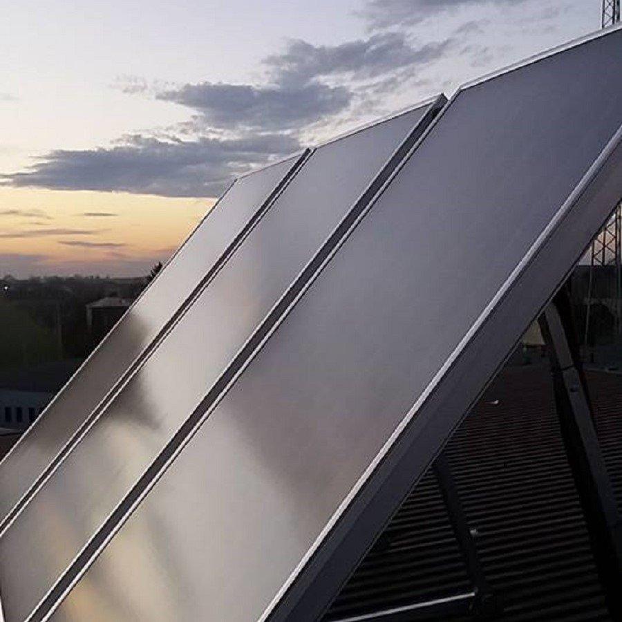 ABC Solar - Kolektory Słoneczne
