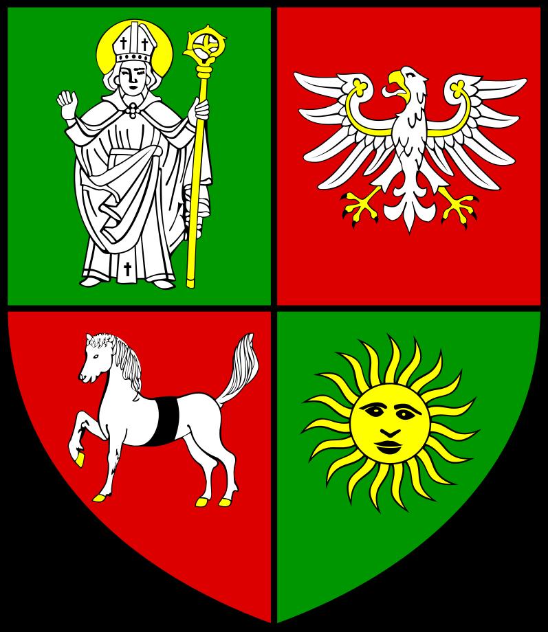 Niegowa - Herb